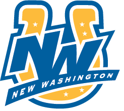 New Washington Elementary Logo