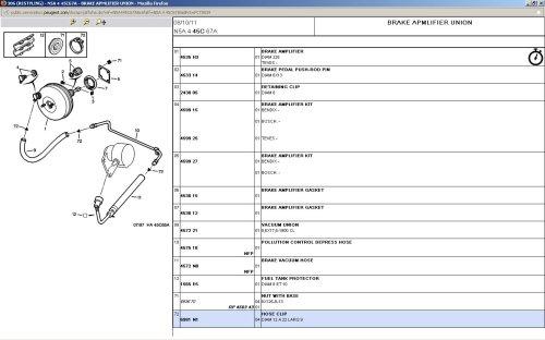 small resolution of peugeot vacuum diagram wiring diagrams data peugeot 308 vacuum hose diagram peugeot vacuum diagram
