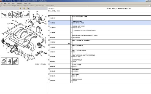 small resolution of peugeot vacuum diagram wiring diagram expert peugeot 307 hdi vacuum diagram peugeot vacuum diagram