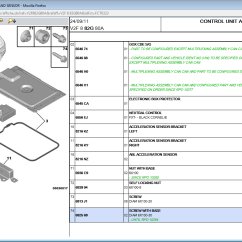 Airbag Wiring Diagram Manual 7 3 Powerstroke Location Of Ecu Peugeot Forums