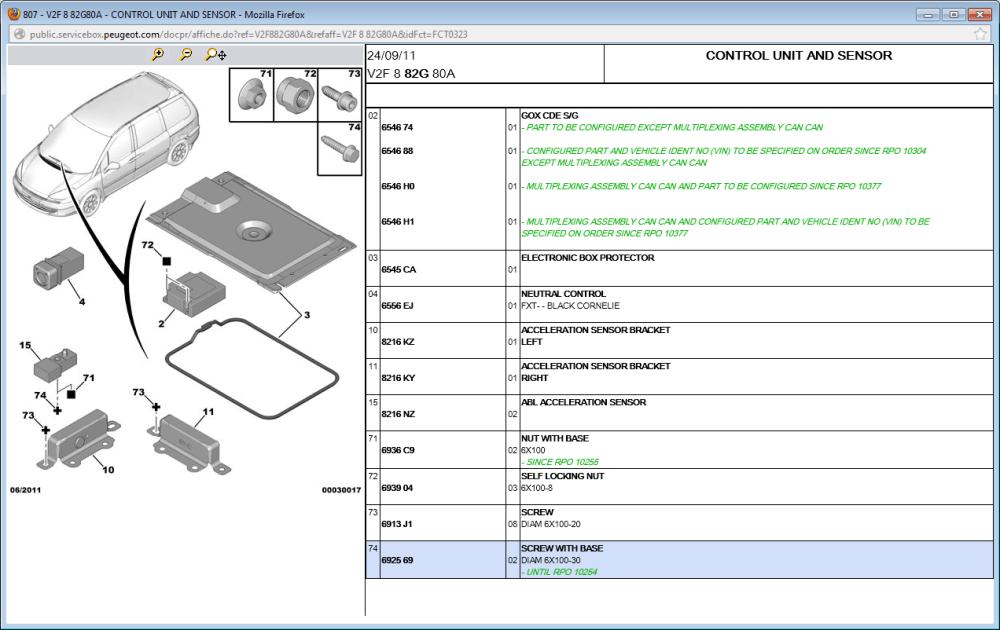 medium resolution of peugeot 807 wiring diagram