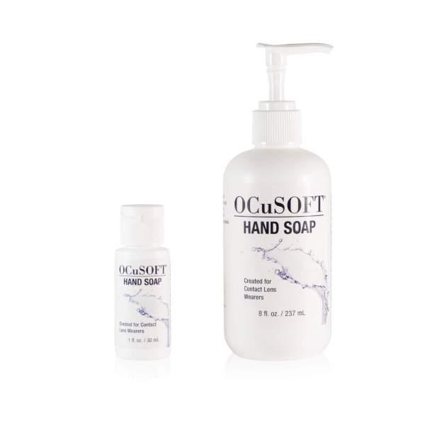 OCuSOFT® Hand Soap