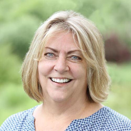 Christie Erickson, ocularist in washington
