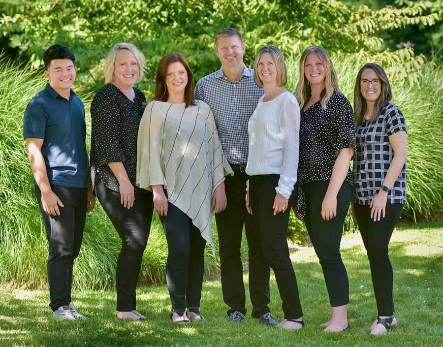 Northwest Eye Design Team
