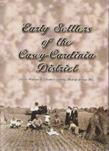 Early Settlers of the Casey Cardinia District cover image