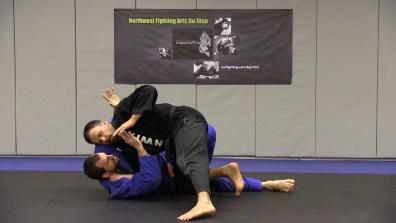Brazilian Jiu Jitsu vs weight lifting