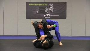 Brazilian Jiu Jitsu Classes in Portland