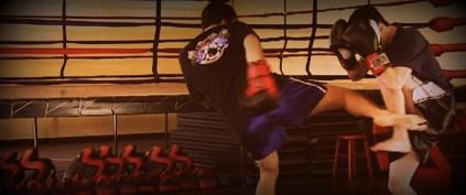 Will Muay Thai Improve Balance?