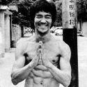 Bruce Lee Grappling