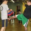 muay thai kickboxing portland