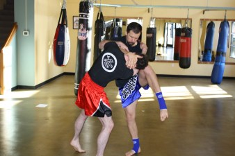 Where Does Muay Thai Come From?