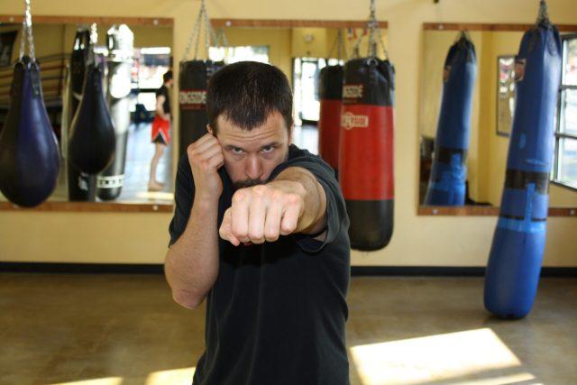 portland boxing