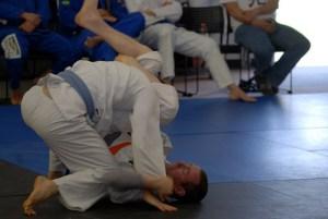 Jiu Jitsu Moves in portland