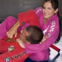 Brazilian Jiu Jitsu for Women