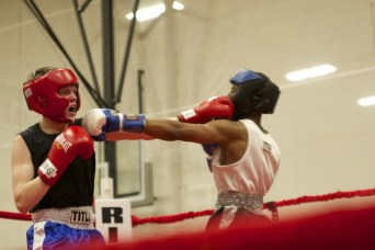 What Is Boxing Training?