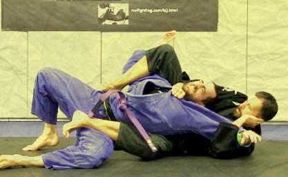 What is Brazilian Jiu-Jitsu Good For?