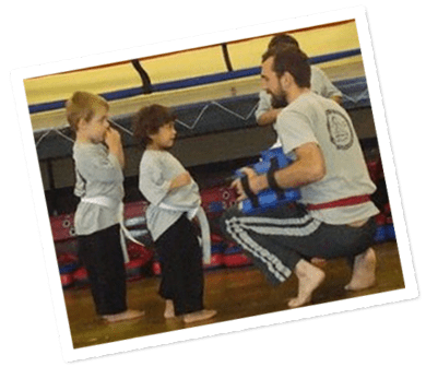 Black Belt Club Module