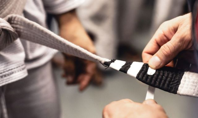 A Guide to the Brazilian Jiu-Jitsu Belt System