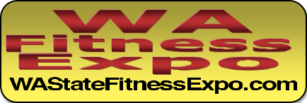 WA State Fitness Expo- NW FIT FEST-NW FITNESS FAIR