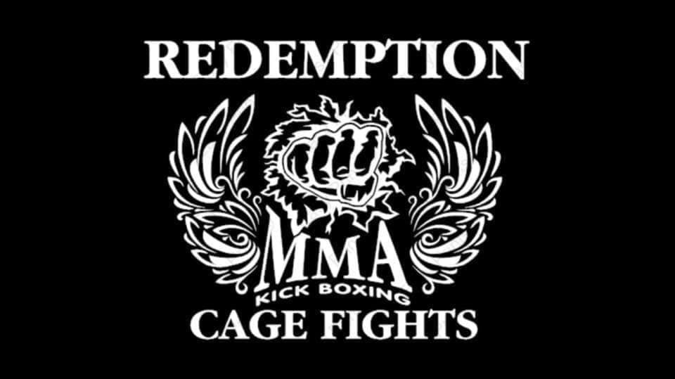Redemption18 M.M.A Cage Fights & Sport and Fitness Expo