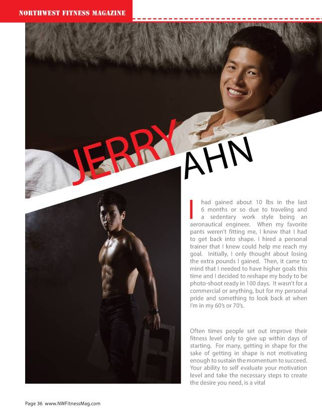 Create Leverage with Goals  Jerry Ahn