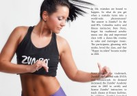 ZUMBA  The Global Brand Heard 'Round The World
