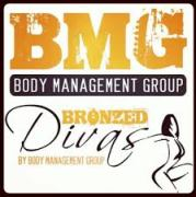 CJ HARRIS BMG, Bronzed Divas - Bodybuilding, Figure, Fitness Bikini, Physique, contest preparation coach