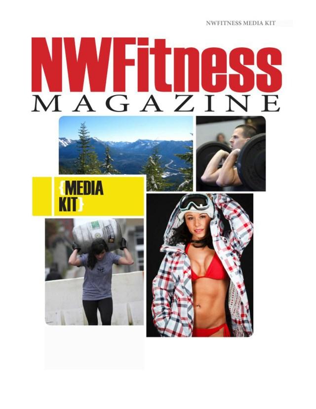 NWFitnessMagazine-MediaKit p1