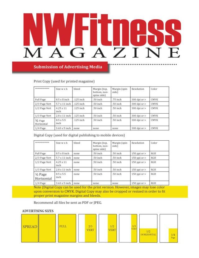 NWFitnessMagazine-MediaKit 7