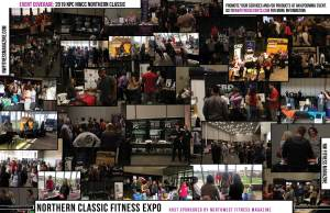 Northern Classic Fitness Expo - NW Fitness Magazine