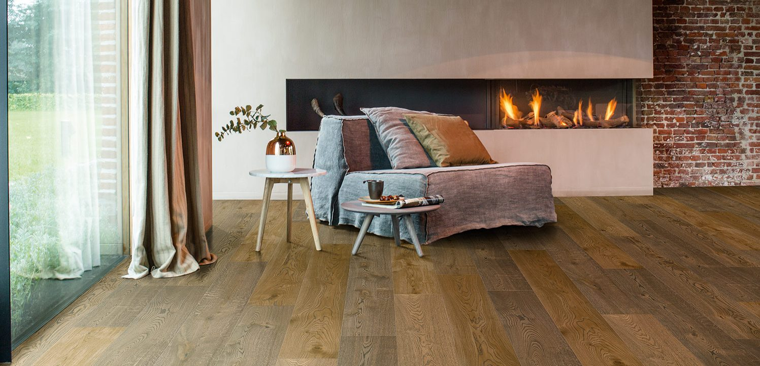 Laminate Flooring In Frodsham Cheshire Northwest Floors