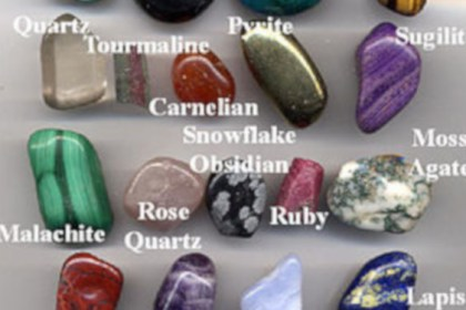 NGI Gemstone Identification - Wikipedia