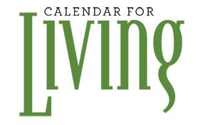 Calendar for Living