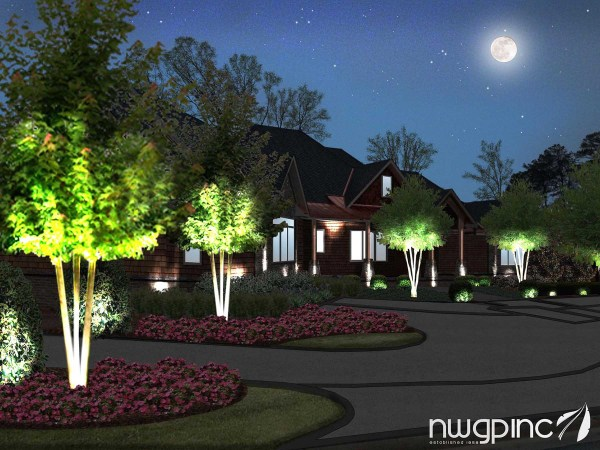 nwgp residential landscape
