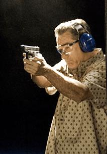 DeNiro Target Range