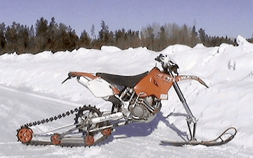 snoxcycle
