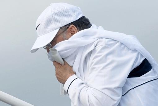 Nike Clothing Exit -- Abdel Basset Ali al-Megrahi