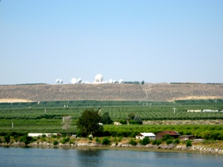 VLBA Radio-Telescope