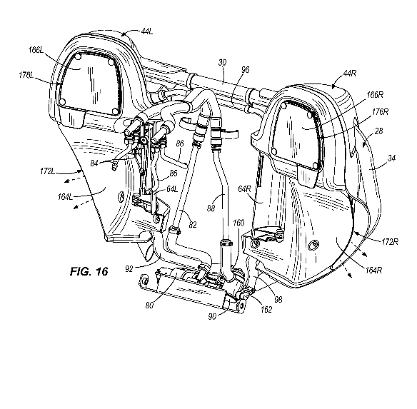 Harley Exhaust Schematic, Harley, Get Free Image About
