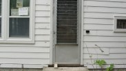 The owner had updated the siding but many repairs were needed.