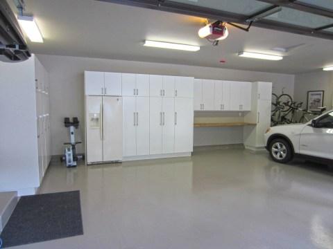 IKEA Garage