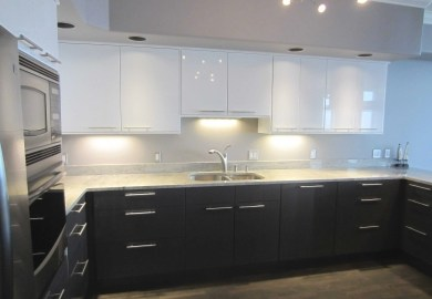 Top Corner Kitchen Cabinets
