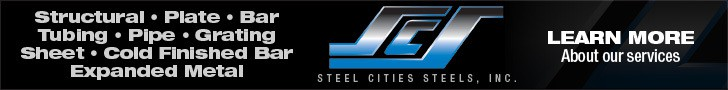 Steel Cities Steels