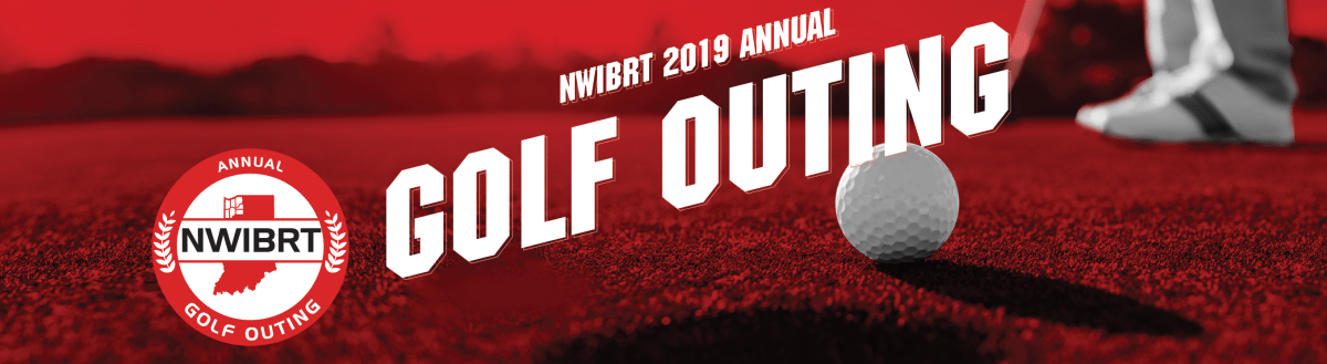 NWIBRT GOLF OUTING HEADER