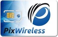 Pix Wireless - NWIDA