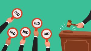 auction image - NWIDA