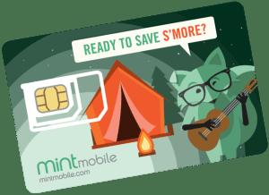 Mint Mobile - NWIDA
