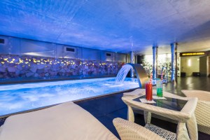 SPA Lublin | Spa & Wellness Hotel Alter