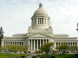 Olympia Capitol