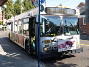 "WHAT'S DRIVING HEALTH COSTS UP? TriMet bus operators have higher rates of high blood pressure, coronary artery disease and other conditions, many of which are job-related. But a new foundation-funded pilot project holds some hope of creating a ""culture of health"" to turn that around."